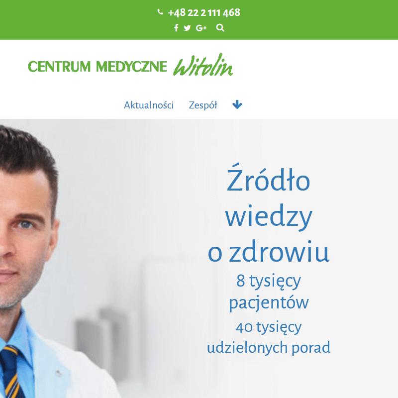 Lekarz rodzinny gocław