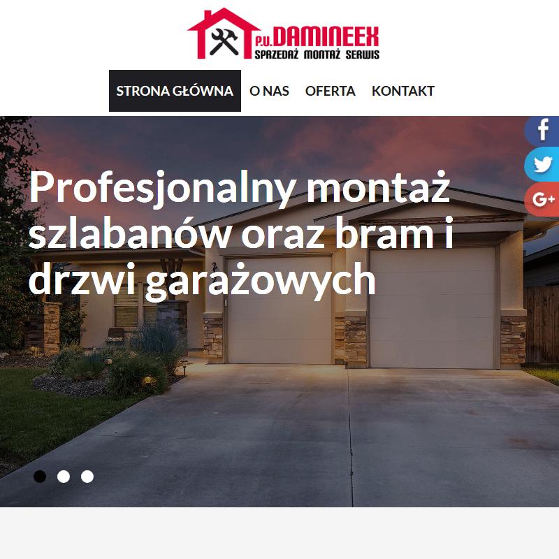 Stała konserwacja bram garażowych - Warszawa