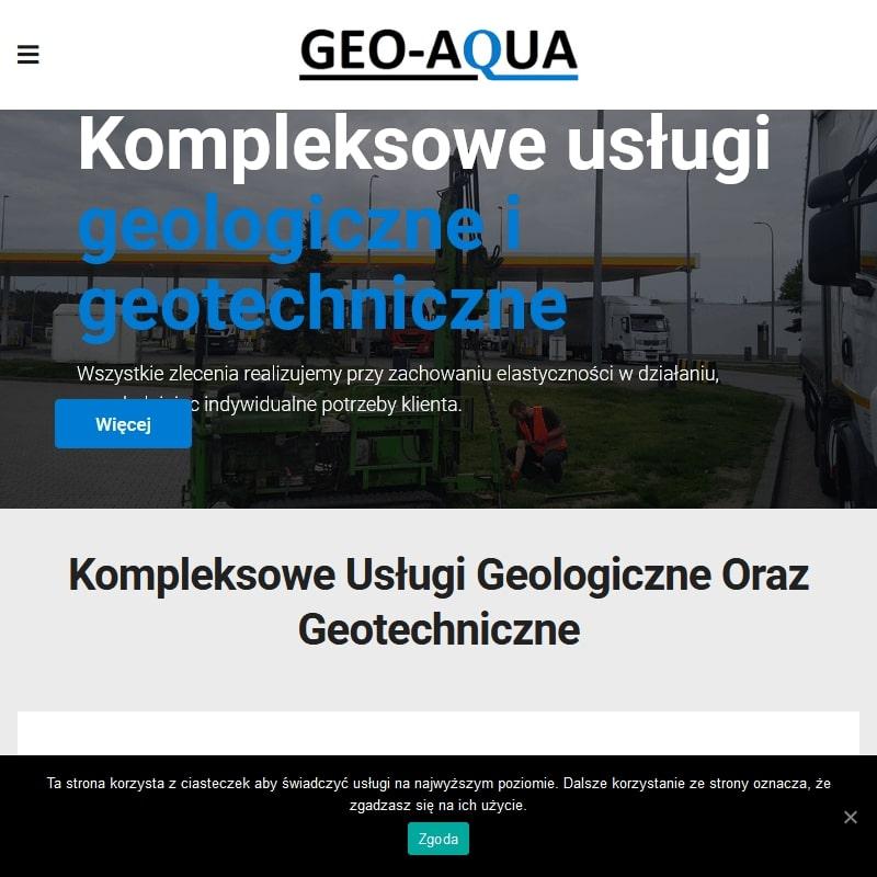 Badanie geotechniczne - Gniezno