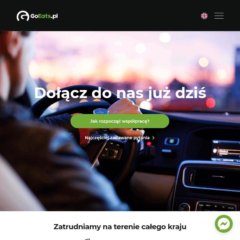 Uber eats zarobki w Sopocie