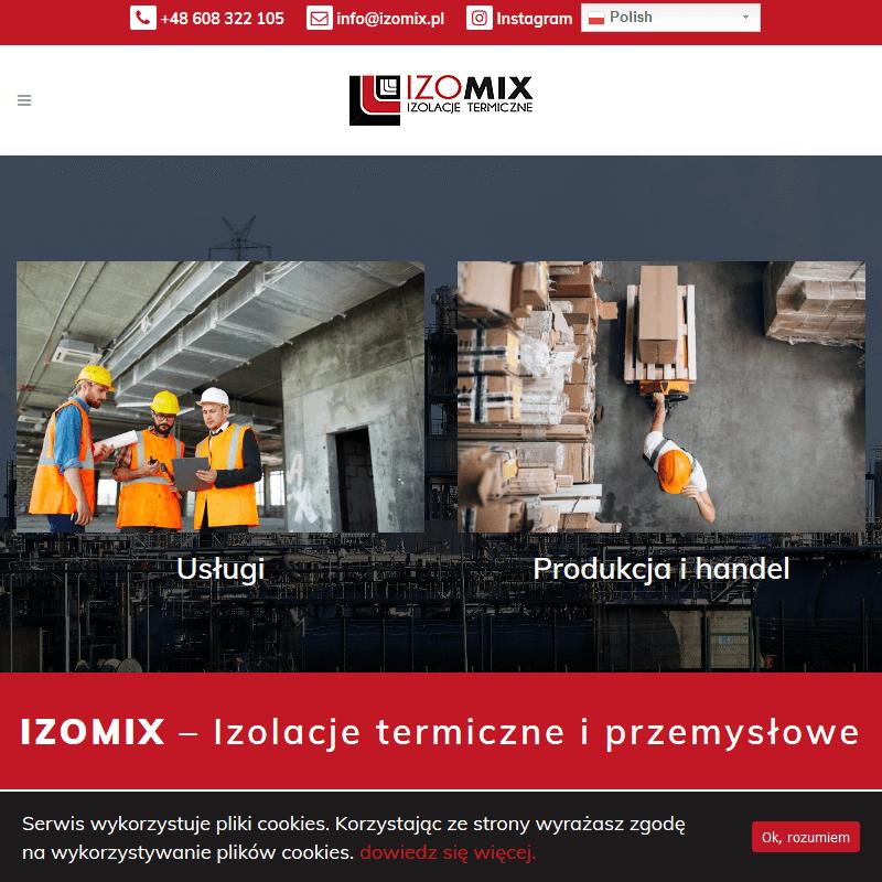 Warszawa - izolacje zimnochronne