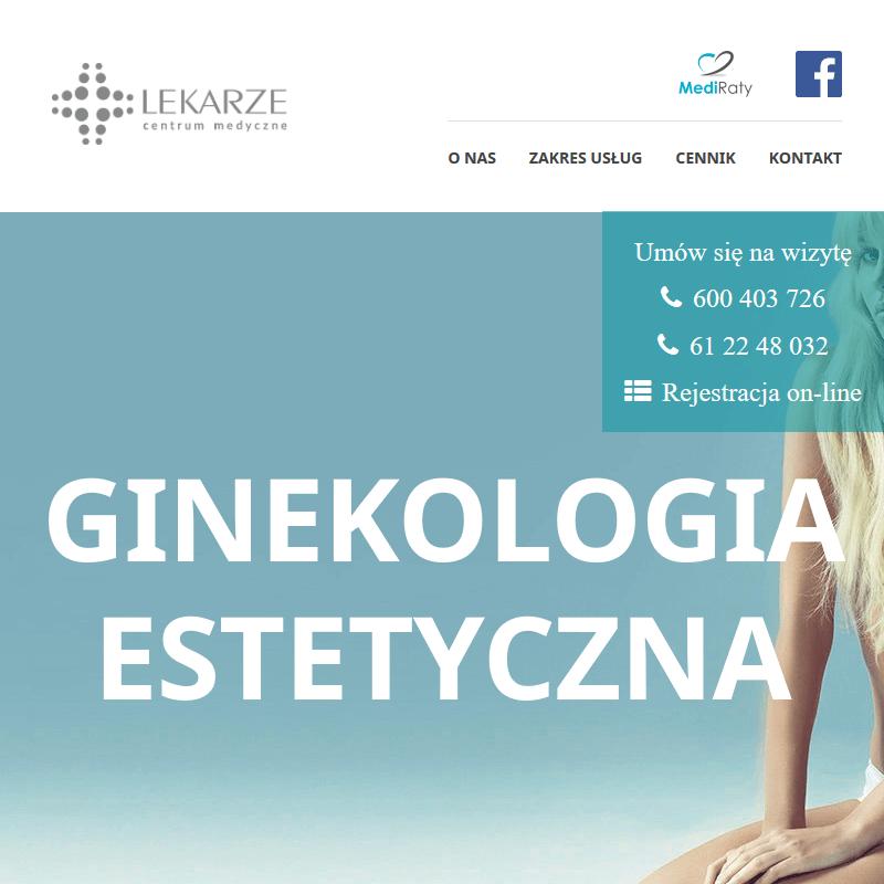 Labioplastyka - Poznań