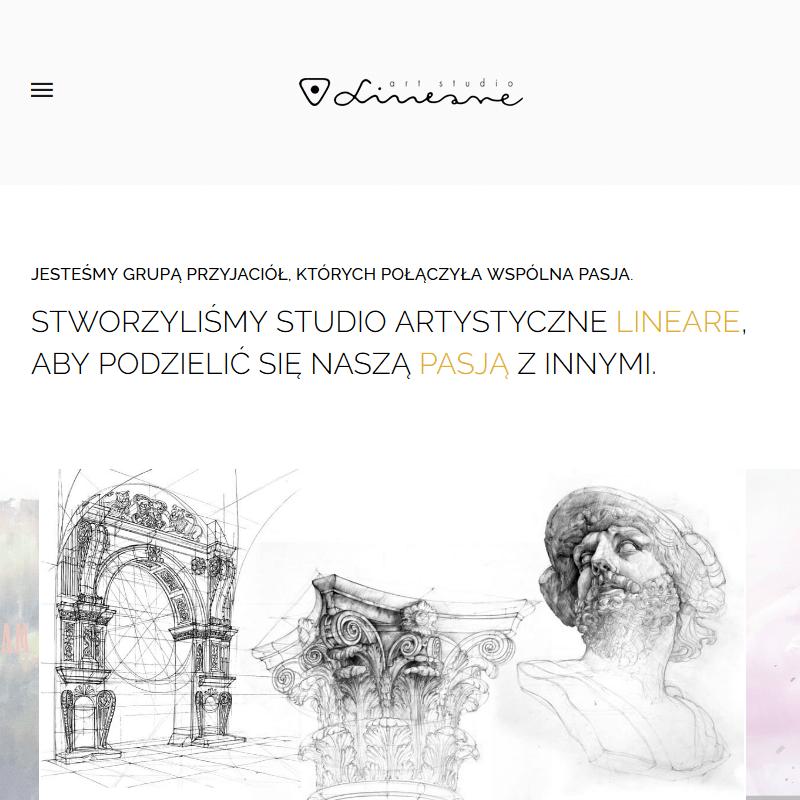 Kurs rysunku w Warszawie