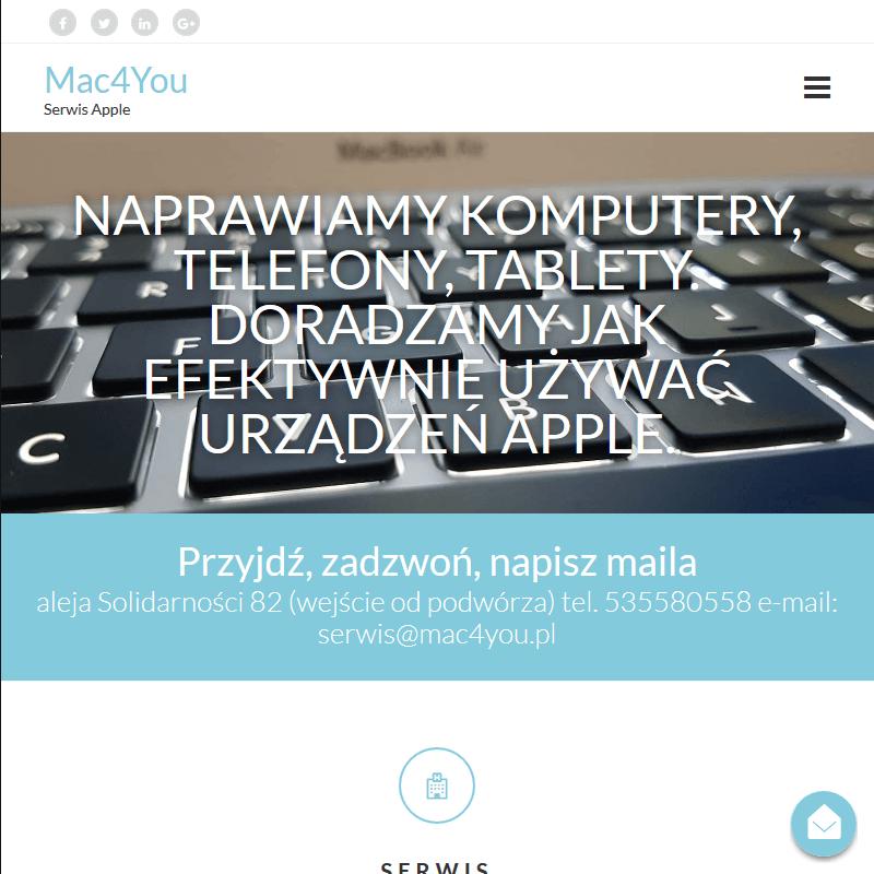 Naprawa ipod w Warszawie