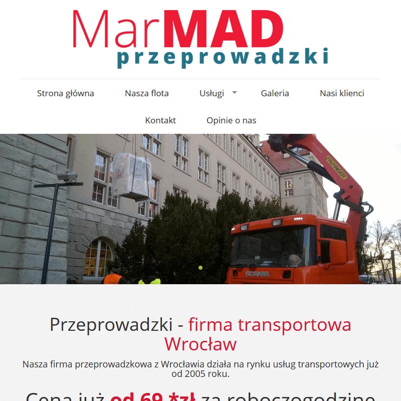Utylizacja mebli Wrocław