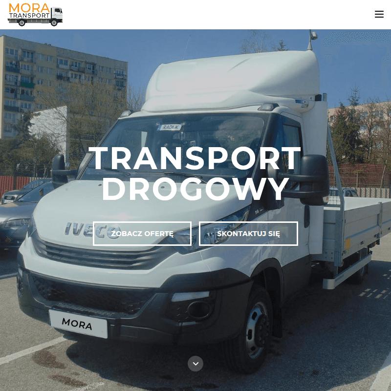 Transport pojazdów mazowieckie - Kraków