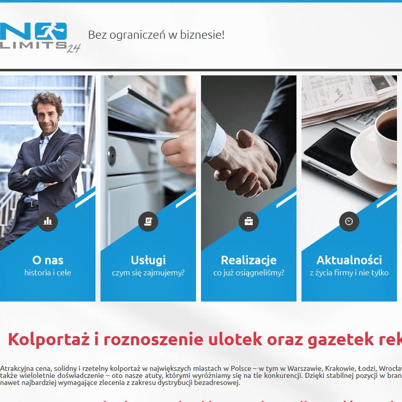 Gazetki reklamowe w Krakowie