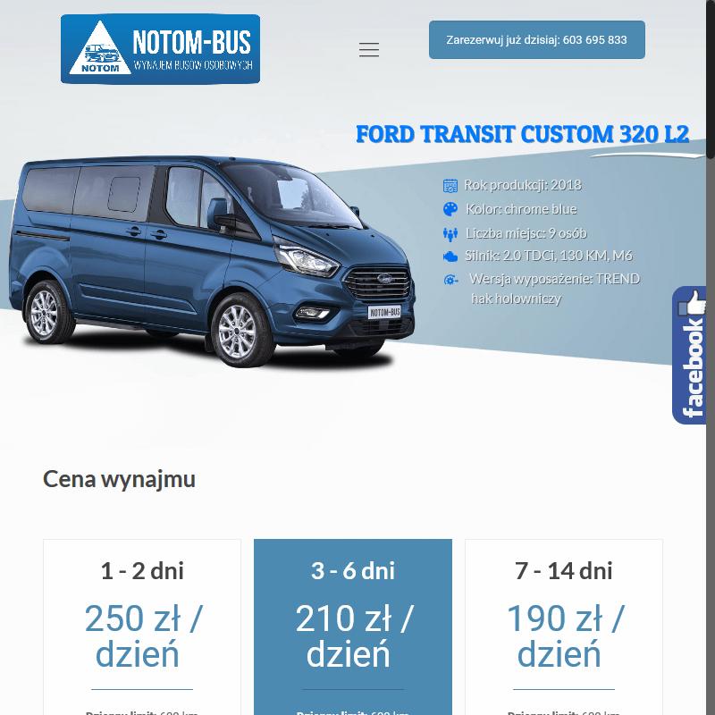 Wynajem samochodów - Gostyń