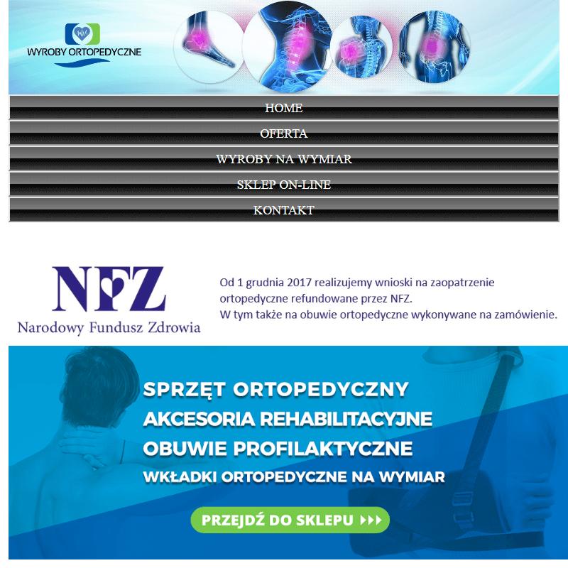 Obuwie ortopedyczne na wymiar w Gdańsku