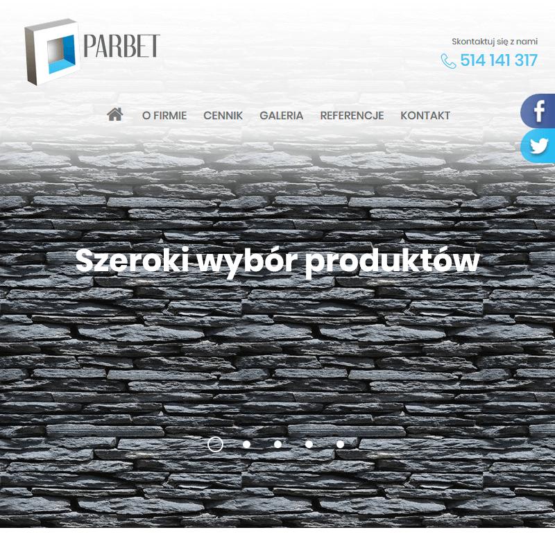 Ogrodzenia betonowe nowe miasto lubawskie w Kętrzynie