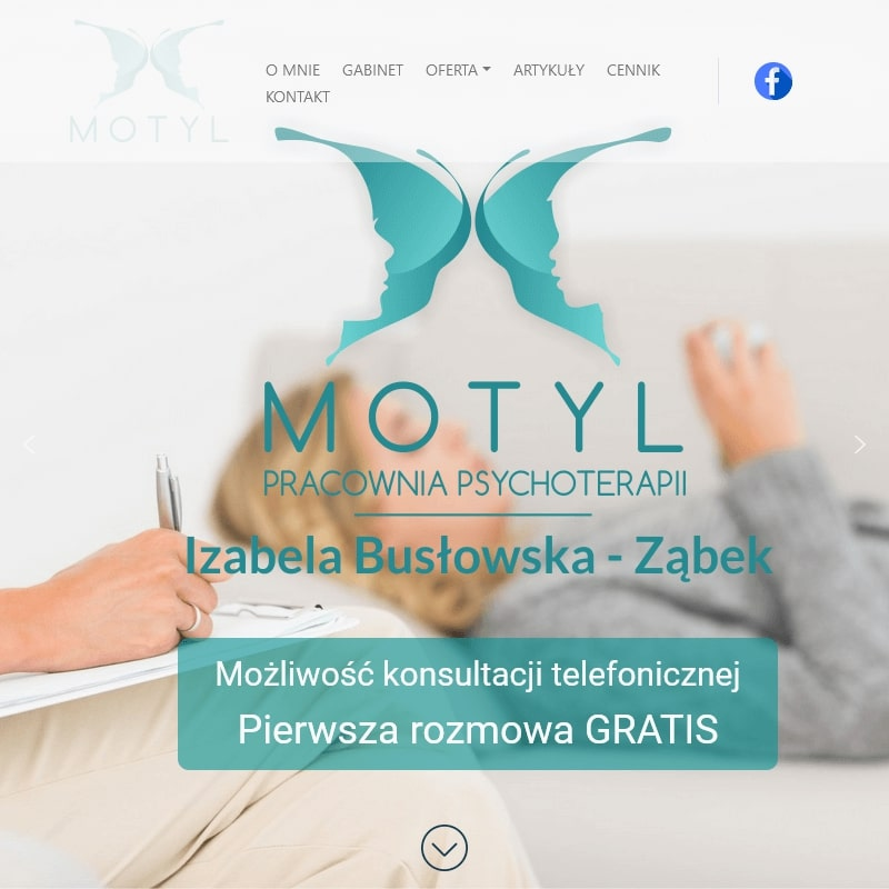 Psychoterapia - Olsztyn