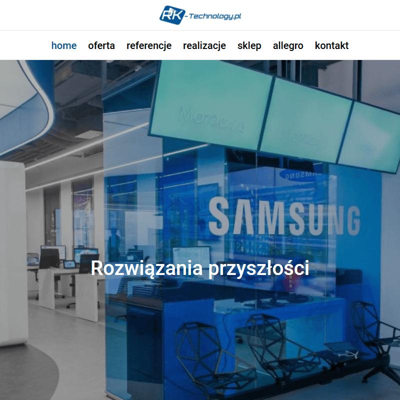 Telewizja hotelowa w Pruszkowie