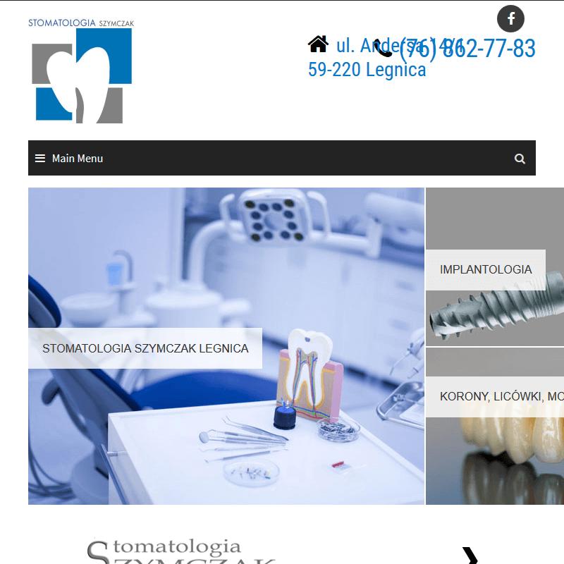 Leczenie zębów pod mikroskopem w Legnicy