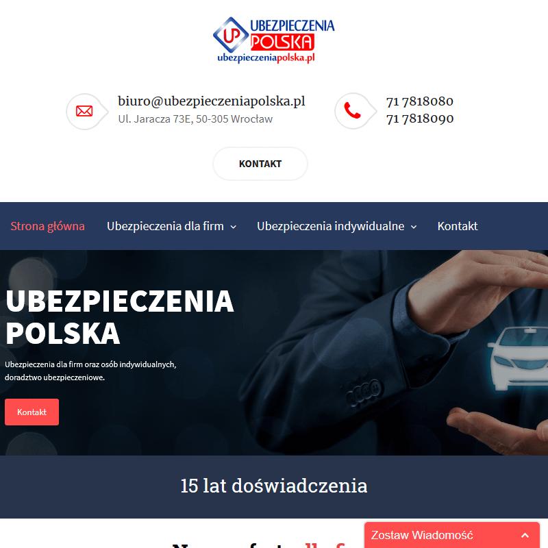 Oc przewoźnika drogowego - Wrocław
